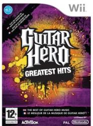Activision Guitar Hero Greatest Hits (Wii)