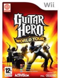 Activision Guitar Hero World Tour (Wii)