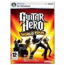 Activision Guitar Hero World Tour (PC)