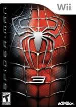Activision Spider-Man 3 The Movie (Wii)
