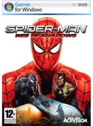 Activision Spider-Man Web of Shadows (PC)