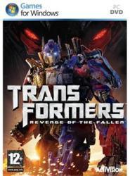 Activision Transformers 2 Revenge of the Fallen (PC)