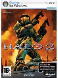Microsoft Halo 2 (PC)