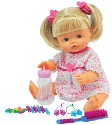 DIMIAN Bambolina - Nena baba hajformázó kiegészítőkkel