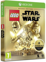 Warner Bros. Interactive LEGO Star Wars The Force Awakens [Deluxe Edition] (Xbox One)