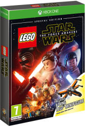 Warner Bros. Interactive LEGO Star Wars The Force Awakens [X-Wing Special Edition] (Xbox One)
