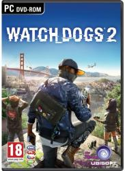 Ubisoft Watch Dogs 2 (PC)