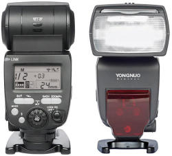 Yongnuo YN660 Speedlite