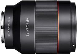 Samyang AF 50mm F/1.4 FE (Sony)