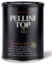 Pellini Top Cafea macinata 250gr