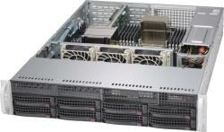 Supermicro CSE-825TQ-560