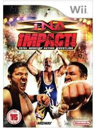 Midway TNA Impact! (Wii)