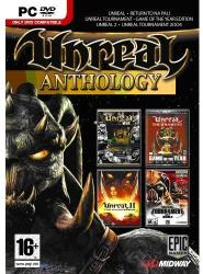Midway Unreal Anthology (PC)