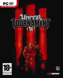 Midway Unreal Tournament III [Collector's Edition] (PC)