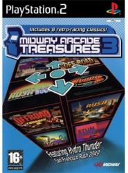 Midway Midway Arcade Treasures 3 (PS2)
