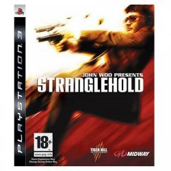 Midway Stranglehold (PS3)