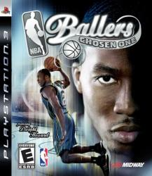 Midway NBA Ballers Chosen One (PS3)