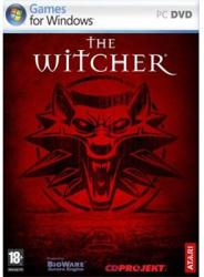 Atari The Witcher (PC)