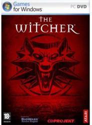 Atari The Witcher (PC)