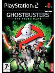 Atari Ghostbusters The Video Game (PS2)