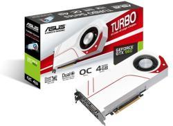 ASUS GeForce GTX 960 OC 4GB GDDR5 128bit PCIe (TURBO-GTX960-OC-4GD5)
