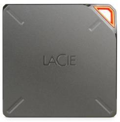 """LaCie Fuel 2.5"""" 2TB USB 3.0 STFL2000200"""