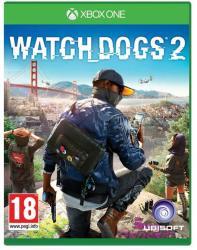 Ubisoft Watch Dogs 2 (Xbox One)
