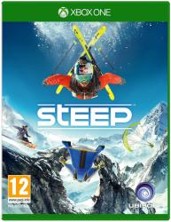 Ubisoft Steep (Xbox One)