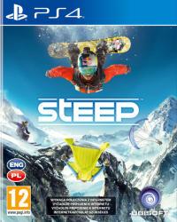 Ubisoft Steep (PS4)