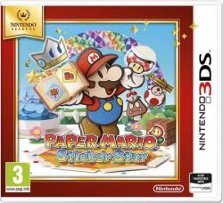Nintendo Paper Mario Sticker Star [Nintendo Selects] (3DS)