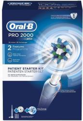 Oral-B PRO 2000 D20.543. 2M