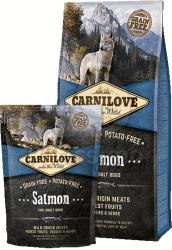 CARNILOVE Adult - Salmon 12kg