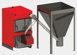 SUNSYSTEM BURNiT WBS 35 kW