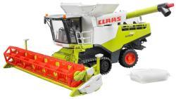 BRUDER Combina Claas Lexion 780 Terra Trac (02119)