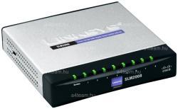 Linksys SLM2008T-EU