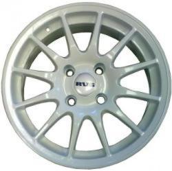 AVUS RALLY White CB65.1 4/108 15x7 ET28