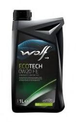 Wolf Officialtech 0W-20 (1L)