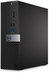 Dell OptiPlex 5040 SFF N018O5040SFF01