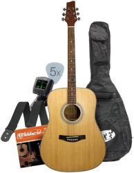 Pasadena Acoustic Guitar Set