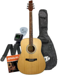 Pasadena Acoustic Guitar Set