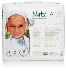 Naty Eco pelenka (7-18kg) 27db