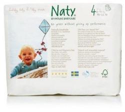Naty Eco pelenkanadrág (8-15kg) 22db