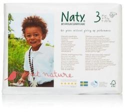 Naty Eco pelenka (4-9kg) 31db