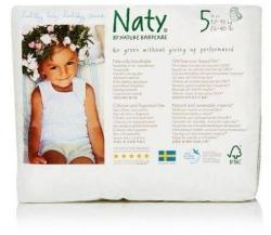 Naty Eco pelenkanadrág (12-18kg) 20db
