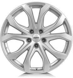 ALUTEC W10 polar-silver 5/112 18x8 ET47