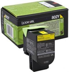 Lexmark 80C20YE