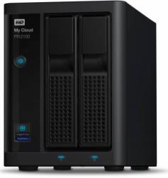 Western Digital My Cloud PR2100 4TB WDBBCL0040JBK