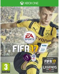 Electronic Arts FIFA 17 (Xbox One)