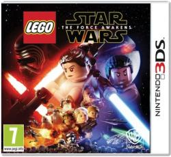 Warner Bros. Interactive LEGO Star Wars The Force Awakens (3DS)