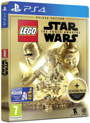 Warner Bros. Interactive LEGO Star Wars The Force Awakens [Deluxe Edition] (PS4)